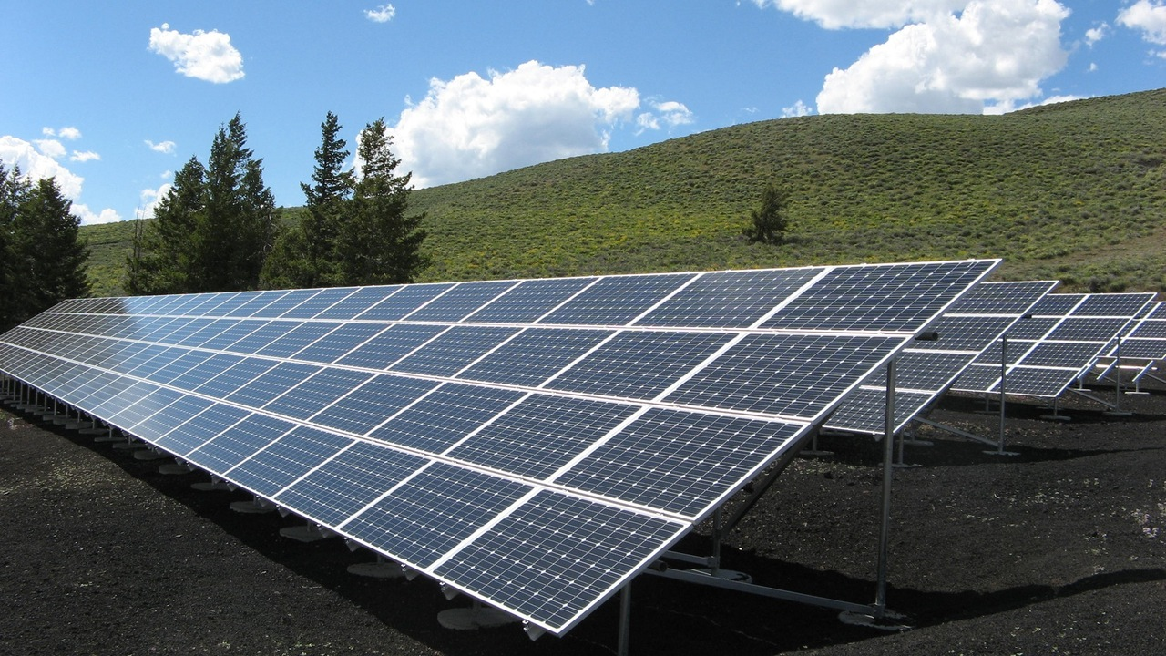 sustainability mba-solar panels